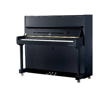 罗瑟钢琴R120  官网标价36800.00元