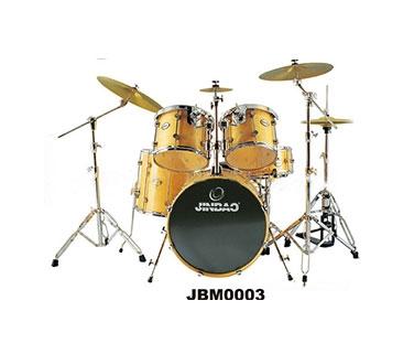 专业用爵士鼓 JBM0003 喷漆 架子鼓  官网标价6000元
