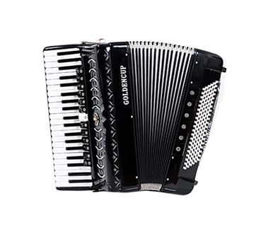 JH2016  16贝斯手风琴  官网标价2000元