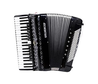 JH2024  24贝斯手风琴  官网标价2200元