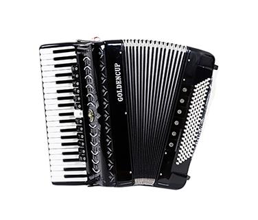 JH2006  80贝斯手风琴  官网标价3900元