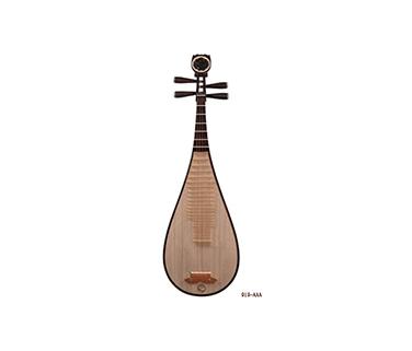 特技檀香紫檀木收藏级琵琶